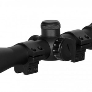 Gamo 4x32 Illuminated Reticle-0