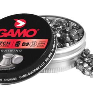 Gamo Match 4,5 mm-0