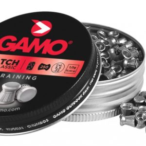 Gamo Match 5,5 mm-0