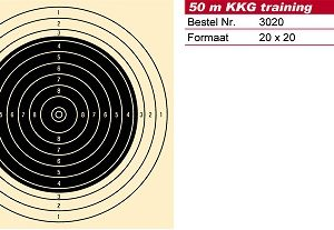 Edelmann 50m KKG training-0