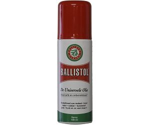 Ballistol Spray 100ml-0