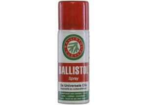 Ballistol Spray 50ml-0