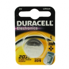 Duracell Plus DL2032-0