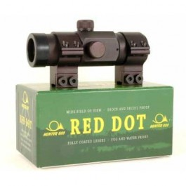 Hunter Eco Red/Green Dot-0