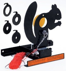 Gamo Squirrel Field Target Trap-0