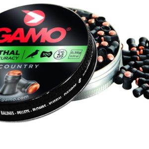 Gamo Lethal Lead Free 4,5mm-0