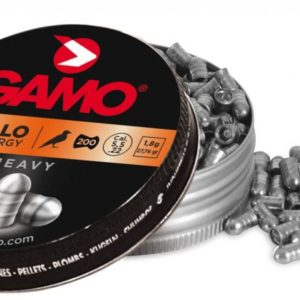 Gamo G-Buffalo 5,5 mm-0