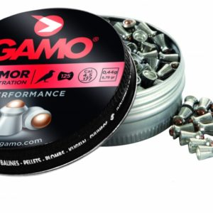 Gamo PBA Armor 4,5 mm-0