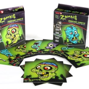 Gamo Zombie Packet 100 Assorted Targets-0