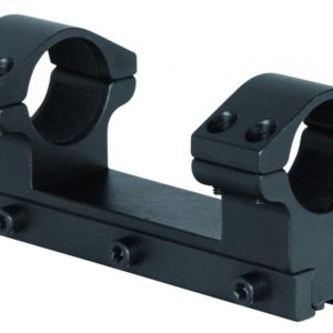 "Gamo Mount TS-250 1"" High rail one piece mount-0"