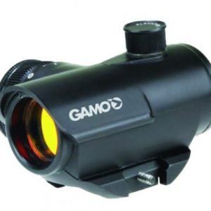 Gamo Red Dot 20mm RGB-0